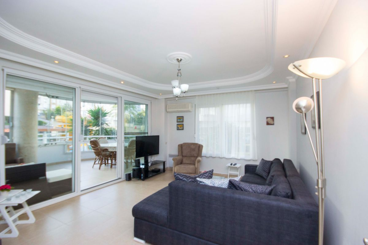 Furnished Apartment Fore Sale SB17