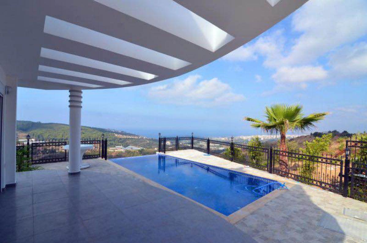 Turquoise Property Villa I