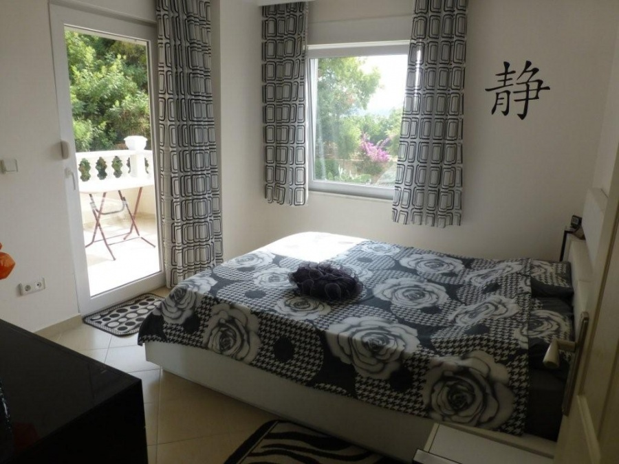 Sea View Apartment MD85
