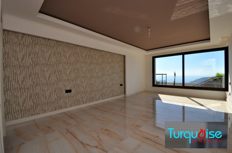 Luxuary Private Villa Alanya 661