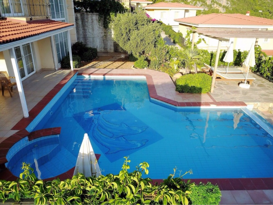 Panorama Villas Alanya for Sale 5720