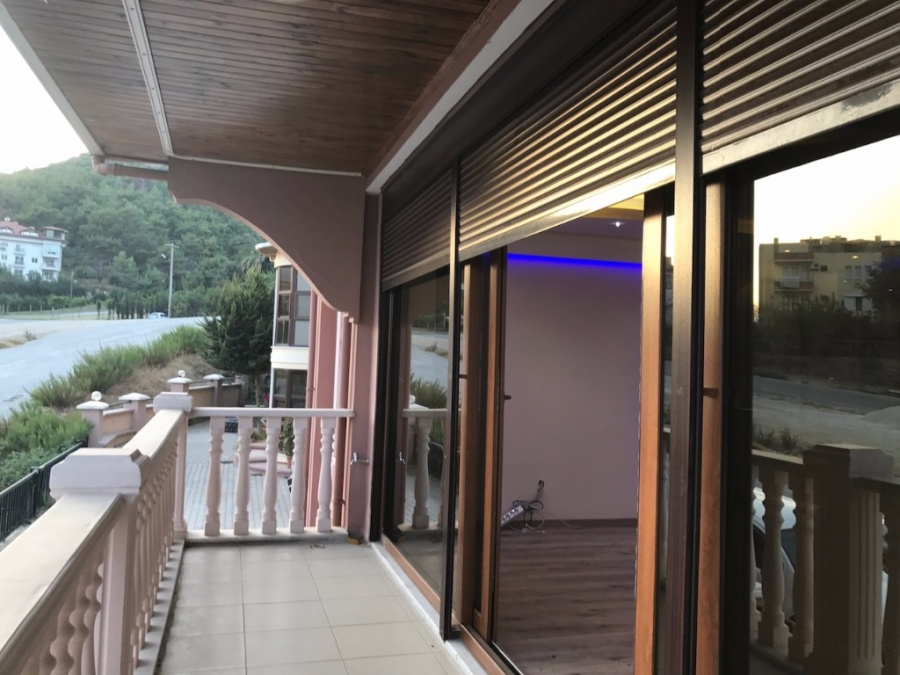 Sea View Villa Alanya For Sale 216
