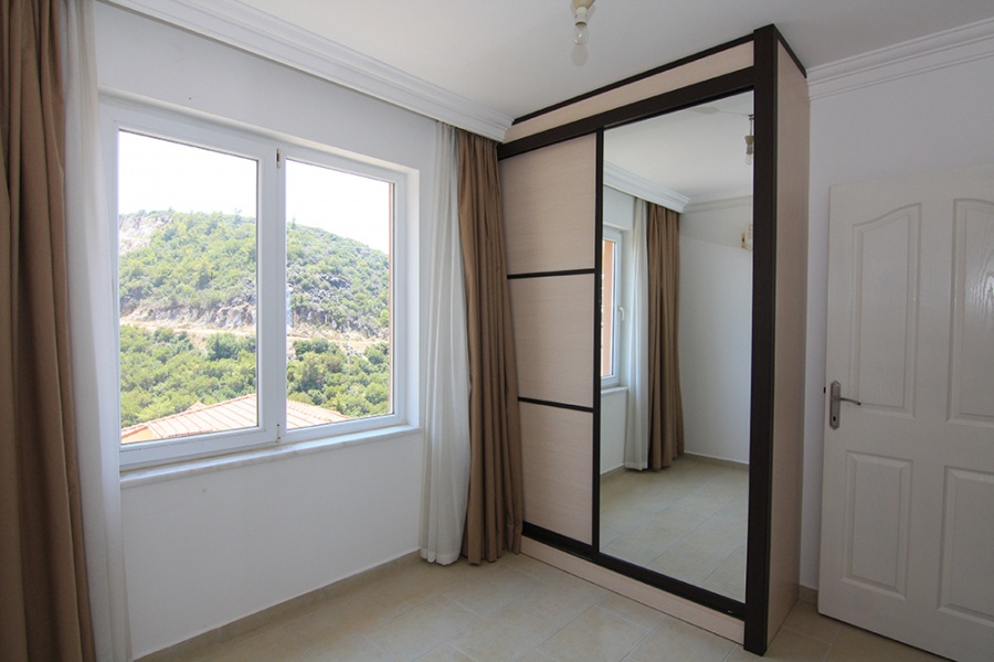 Sea View II Residence Alanya 252-2