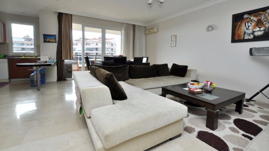 River Side Residence Alanya T434