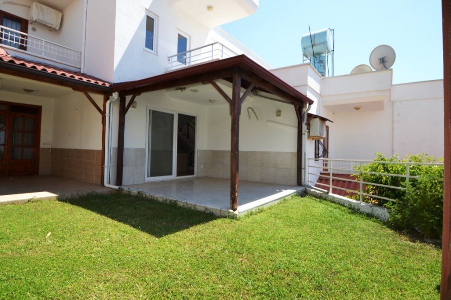 Sea View House Alanya B159