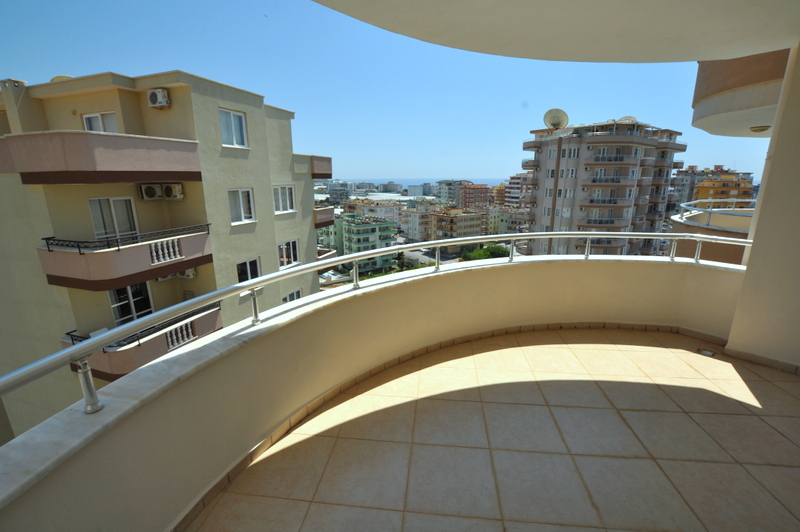 Sea View Apartment For Sale 994
